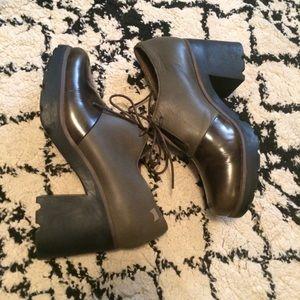 5f838dd3481b Camper Shoes - Camper Alice platform shoes